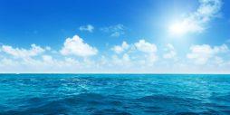 Oceano azul 1